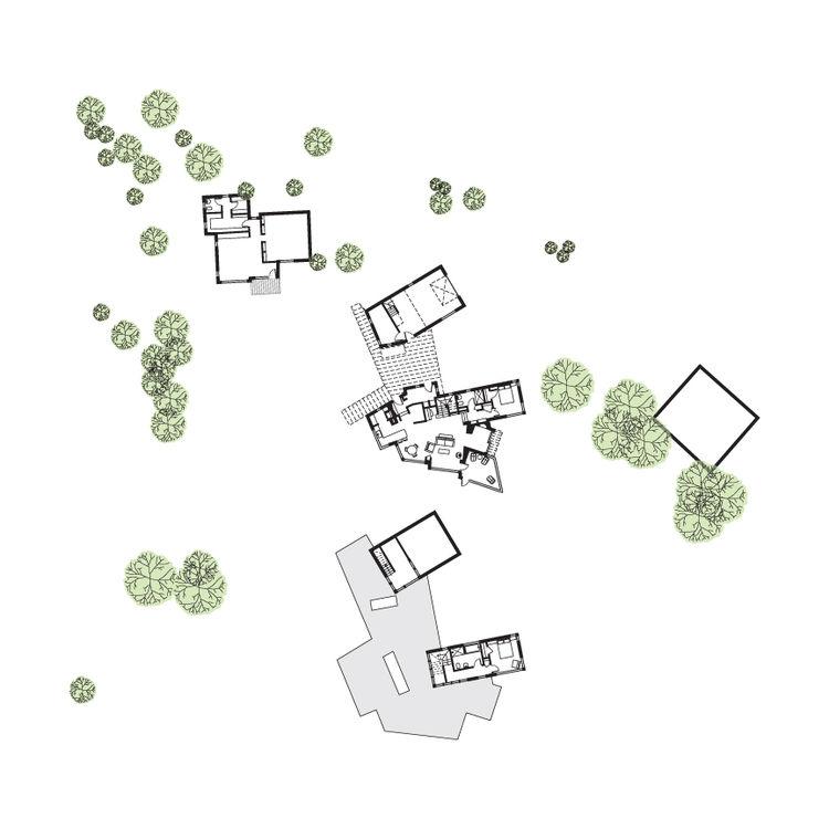 Maine floor plan