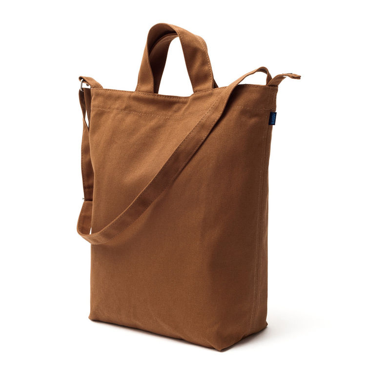 Durable unisex tote bag for shopping, commuting, or everyday use