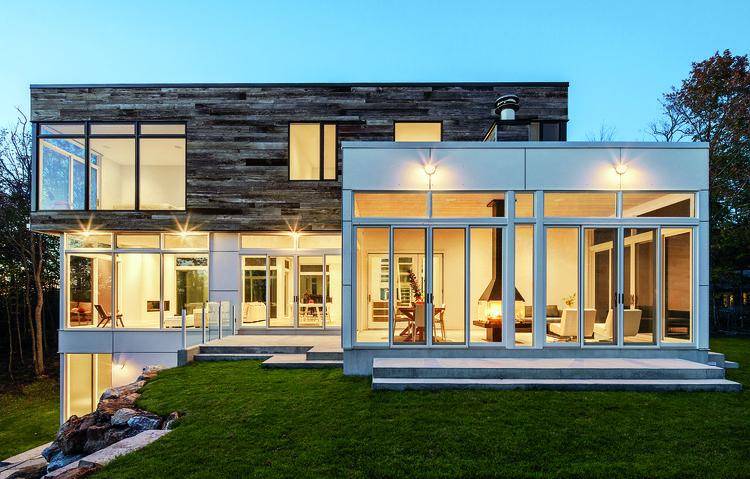 Marvin Windows and Doors Canada exterior