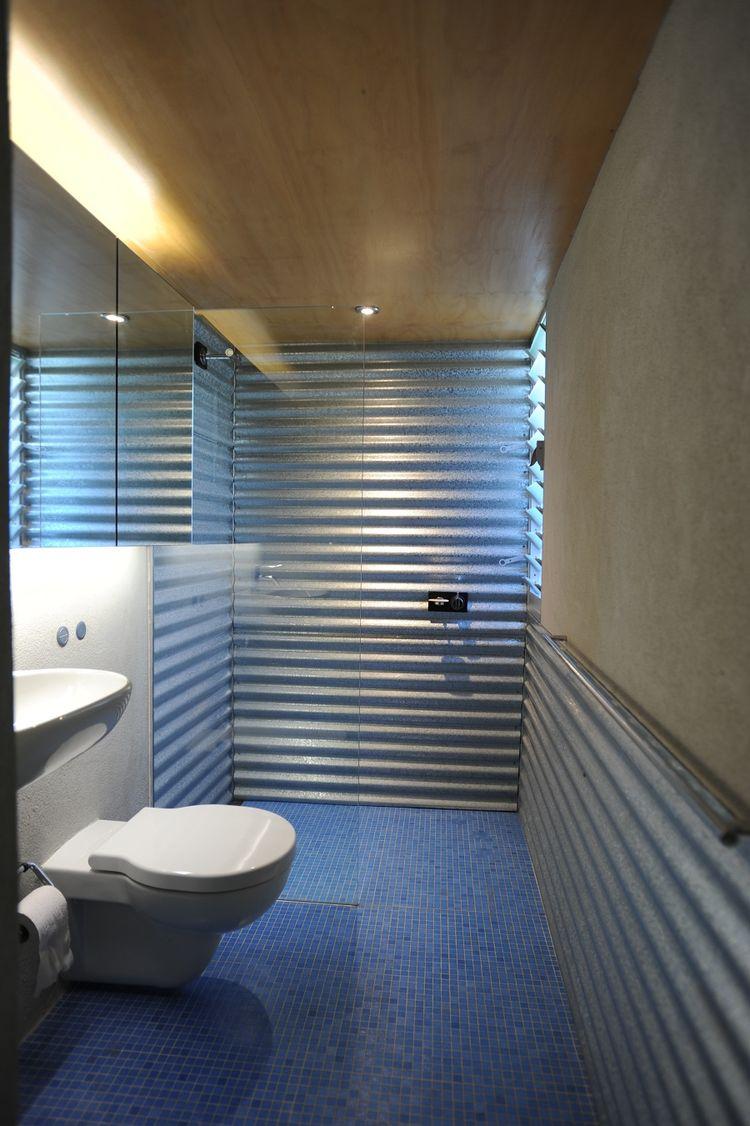 Tamarama renovation bathroom