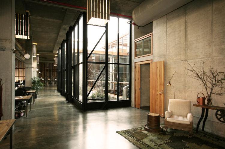 Kickstarter by Ole Sondresen Architect