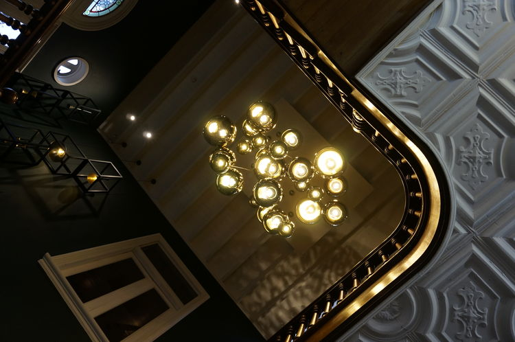 Casa Cor Lima Peru Tom Dixon design