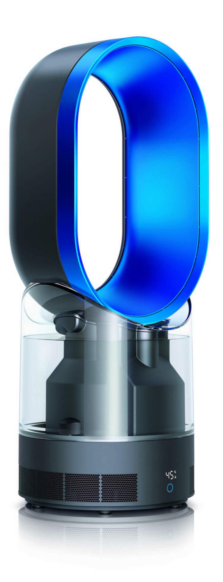 Dyson Hygienic Mist Humidifier in blue