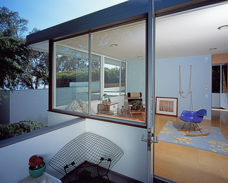 Neutra renovation Los Angeles