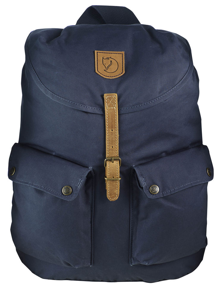 Greenland backpack by Fjällräven