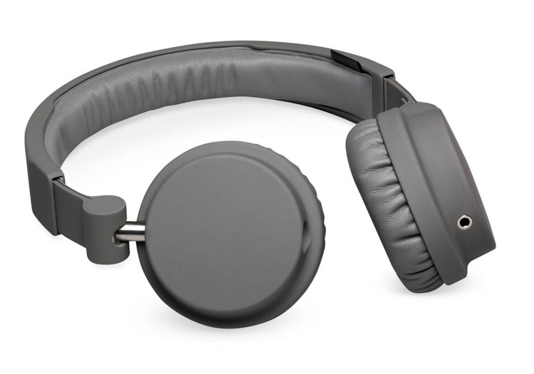 Zinken headphones by Urbanears