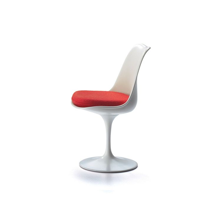 Vitra miniature of iconic Tulip Chair