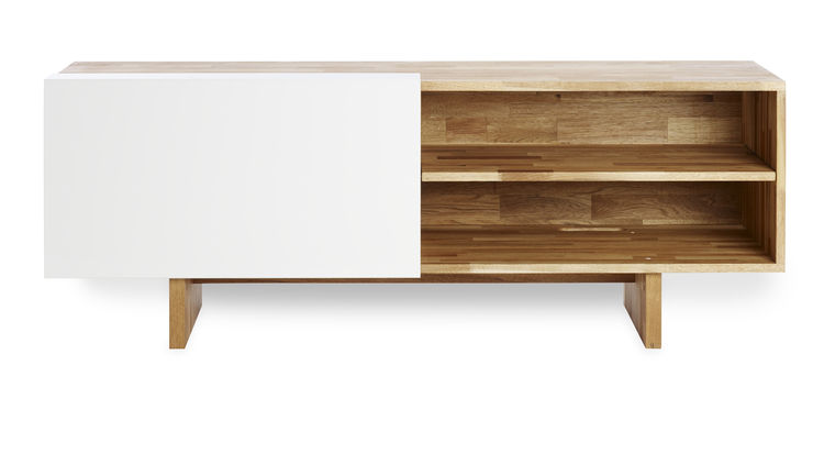 LAXseries furniture shelf small spaces