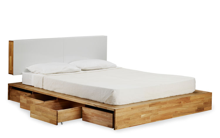 Mash Studios storage furniture bed