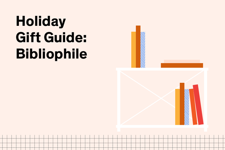 Dwell holiday gift guide 2014 for the book reader