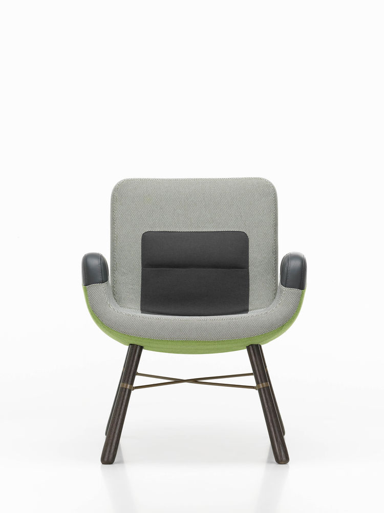 East River Chair by Hella Jongerius