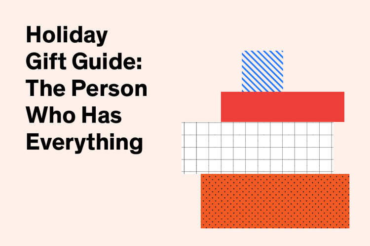 Dwell holiday gift guide 2014