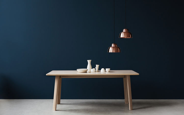 alle table by staffan holm for Hem