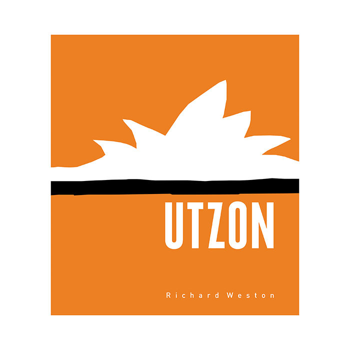 Utzon: Inspiration, Vision, Architecture by Richard Weston.