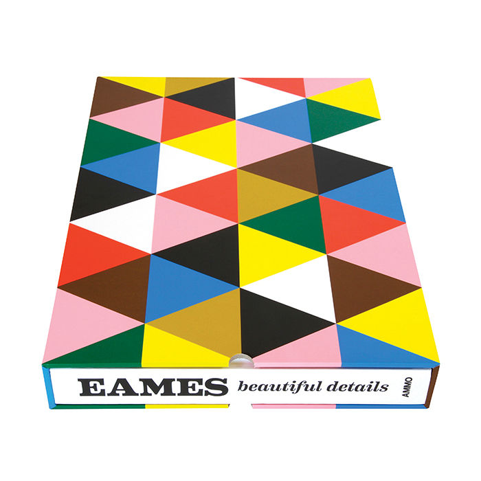 Eames: Beautiful Details by Eames Demetrios