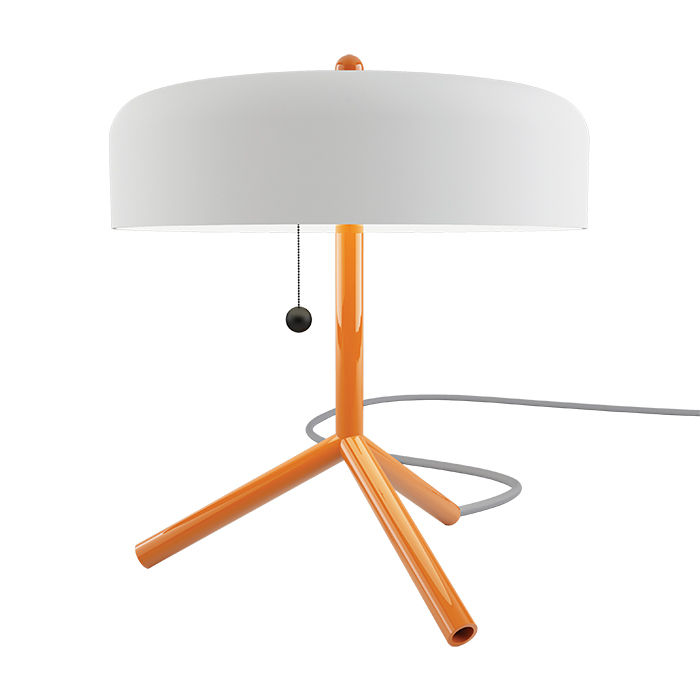 F/K/A table lamp by Jonah Takagi for Matter-Made