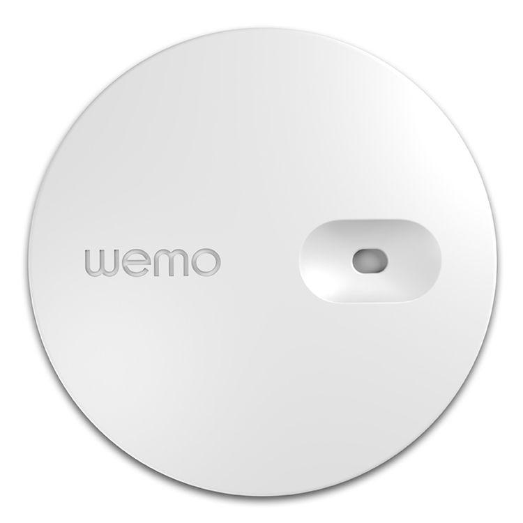 WeMo Alarm