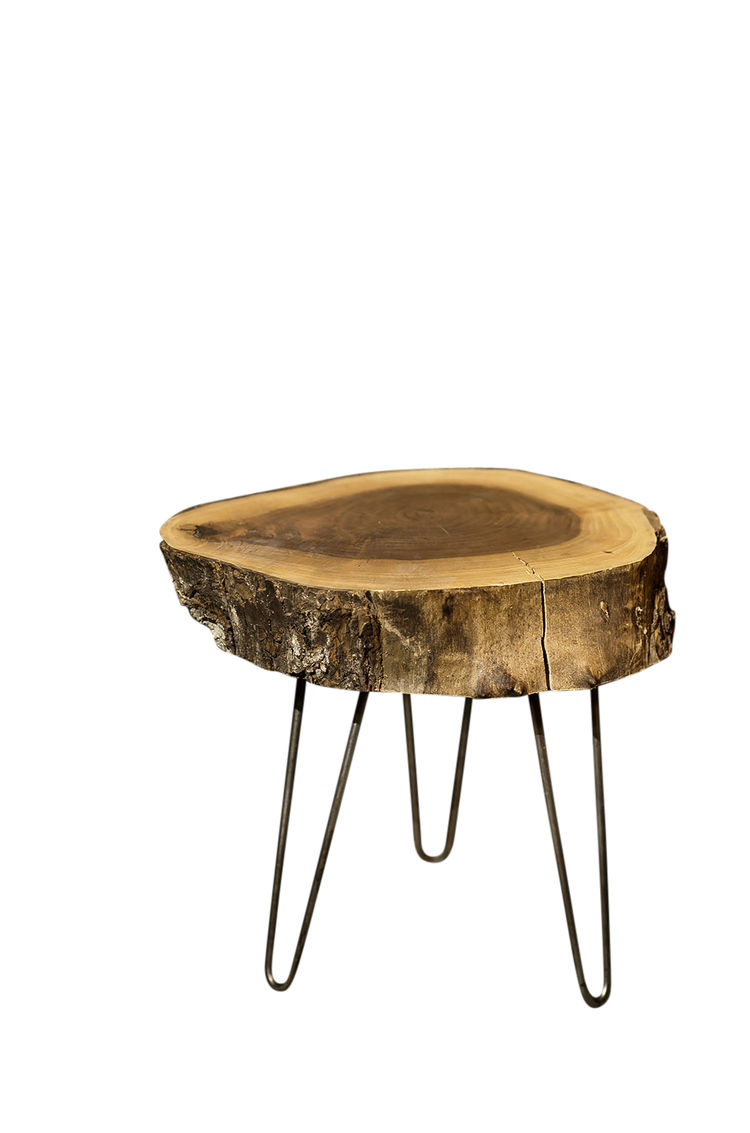 Patrick Cain wood table furniture