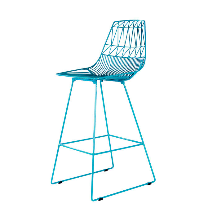 Lucy counter stool by Gaurav Nanda for Bend, $440