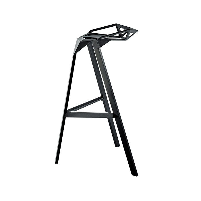 Stool_One by Konstantin Grcic for Magis