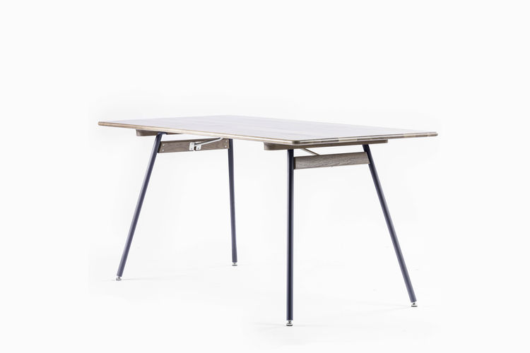Brooks folding table by Greycork
