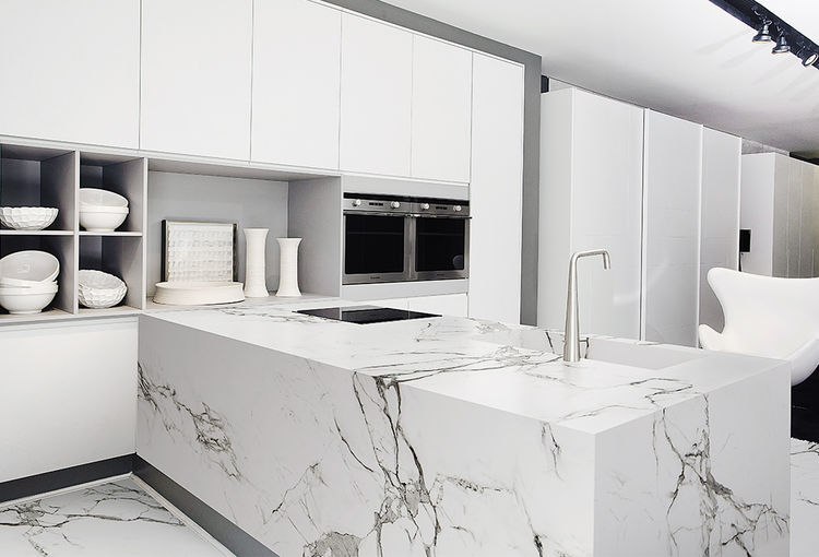 Natural Stone Alternative, Dekton by Cosentino