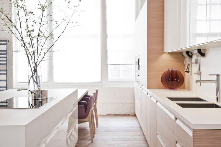 KBIS IBS TISE Neolith countertops