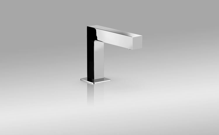 KBIS IBS TISE Toto eco-friendly sensor faucet