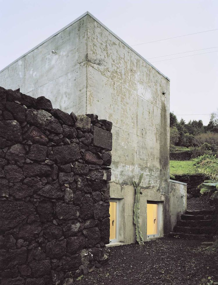 Pico Island Holiday Home in Portugal exterior