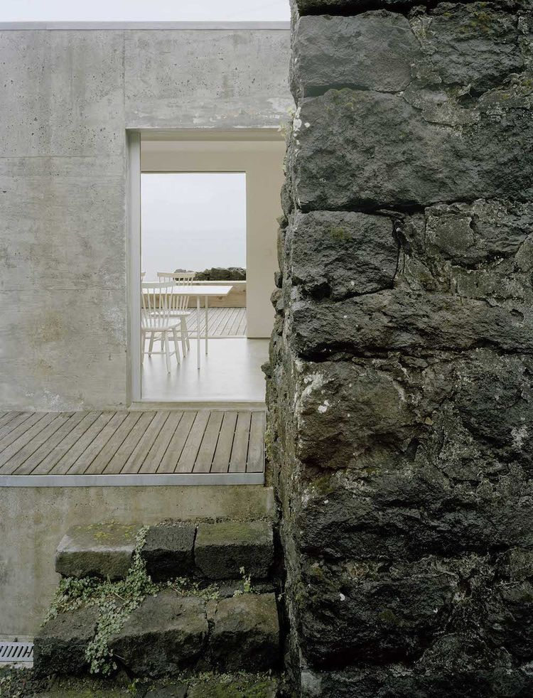 Pico Island Holiday Home in Portugal