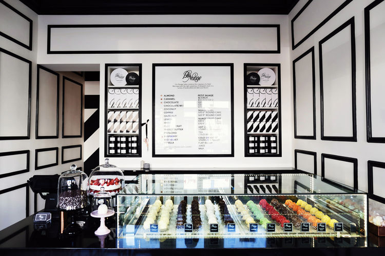 restaurant design awards AIA Los Angeles