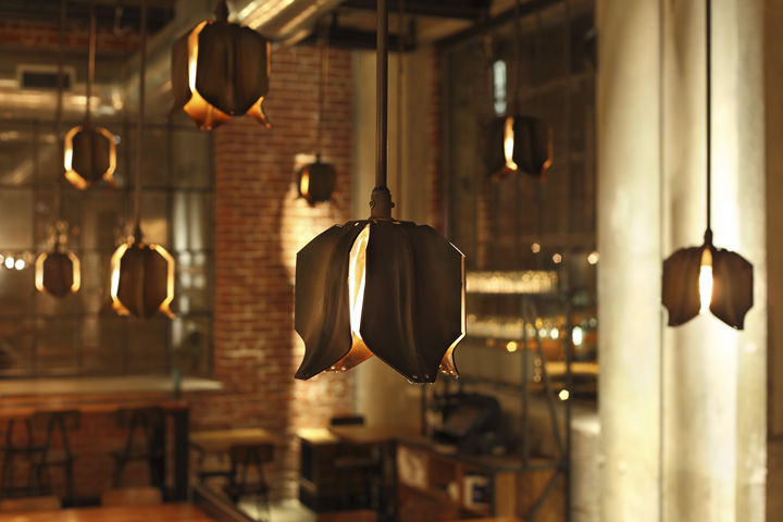 restaurant design awards AIA Los Angeles Bestia