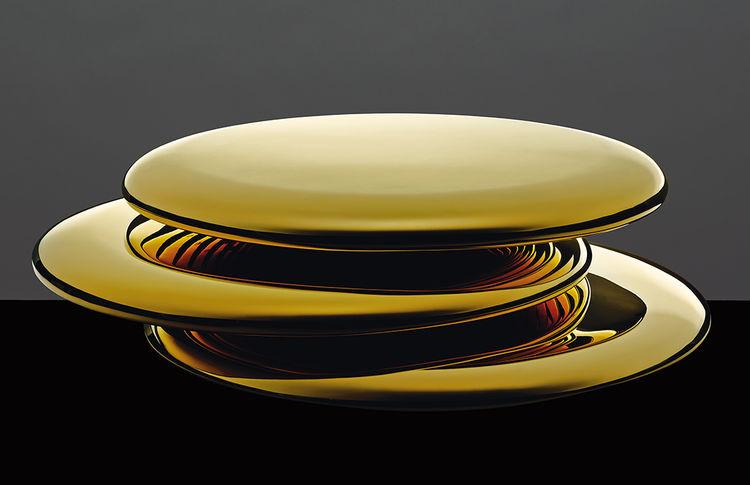 Beauty Mirror by Michael Anastassiades