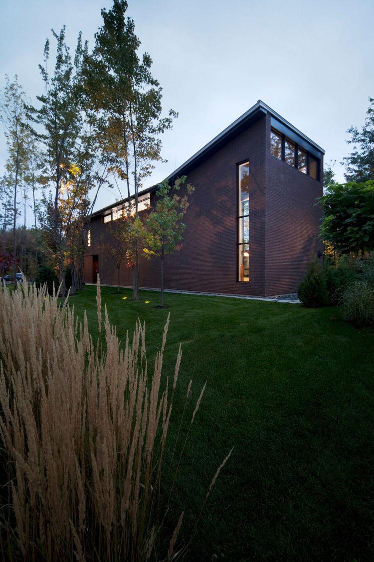 Maison Veranda, Boucherville, Quebec
