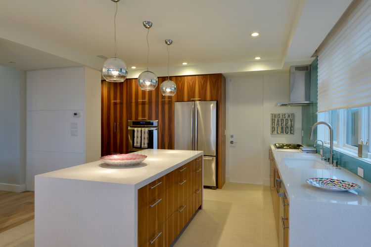 Cardiff by the Sea, California, remodel