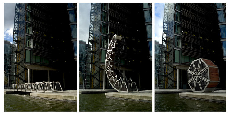 Thomas Heatherwick British design Hammer