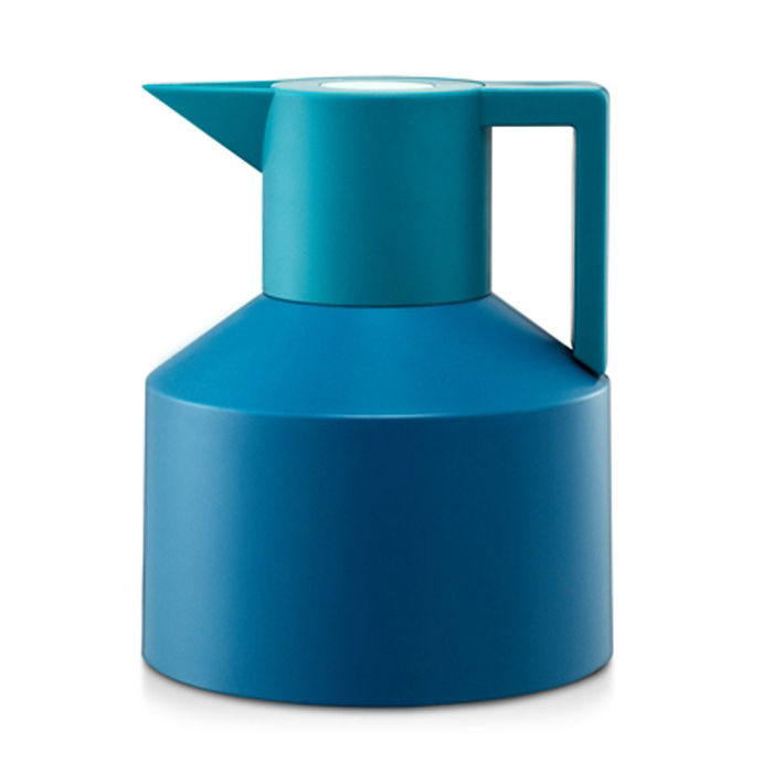 blue coffee thermos from normann copenhagen