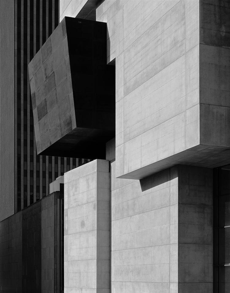Helene Binet architectural photography Zaha Hadid Rosenthal