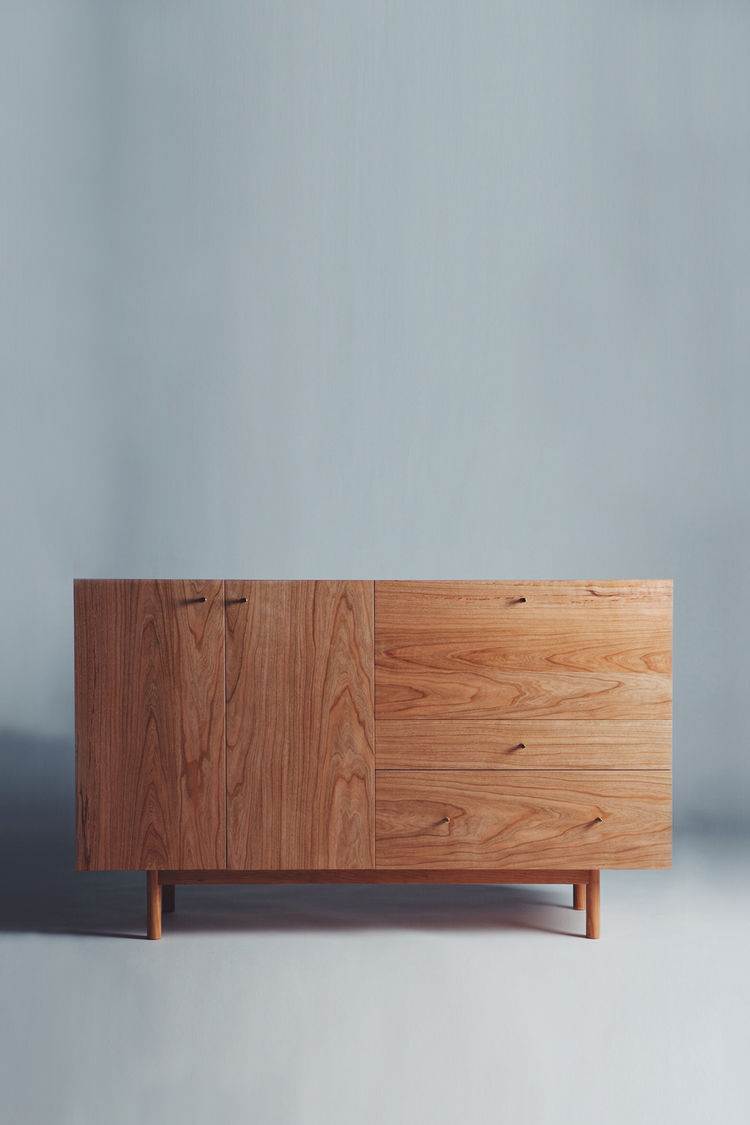 Rex Sideboard by Coil and Drift