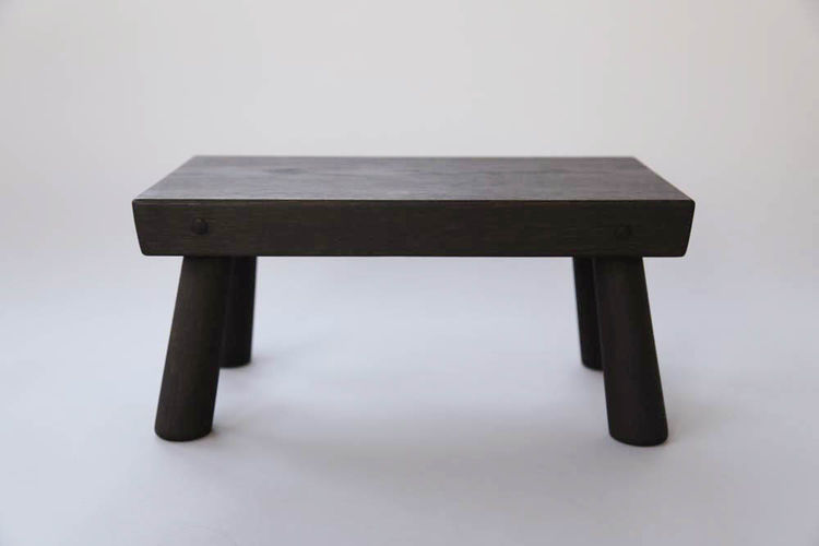 Blackline Step Stool by Blackcreek Mercantile at The-Commons