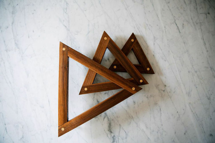 Nesting Trivet Set by Arrowhead at The-Commons
