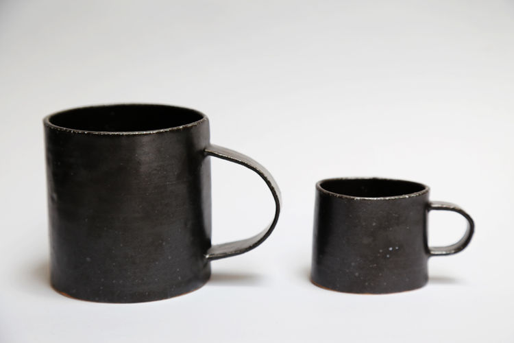 Stoneware Mugs at The-Commons
