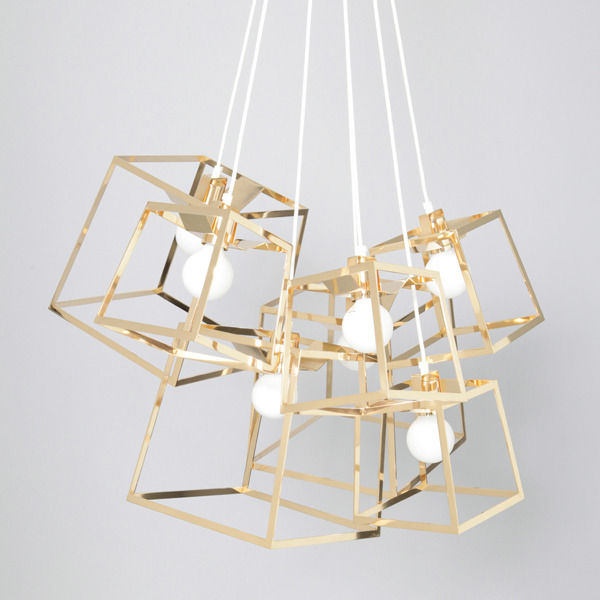 Frame light by Iacoli & McAllister