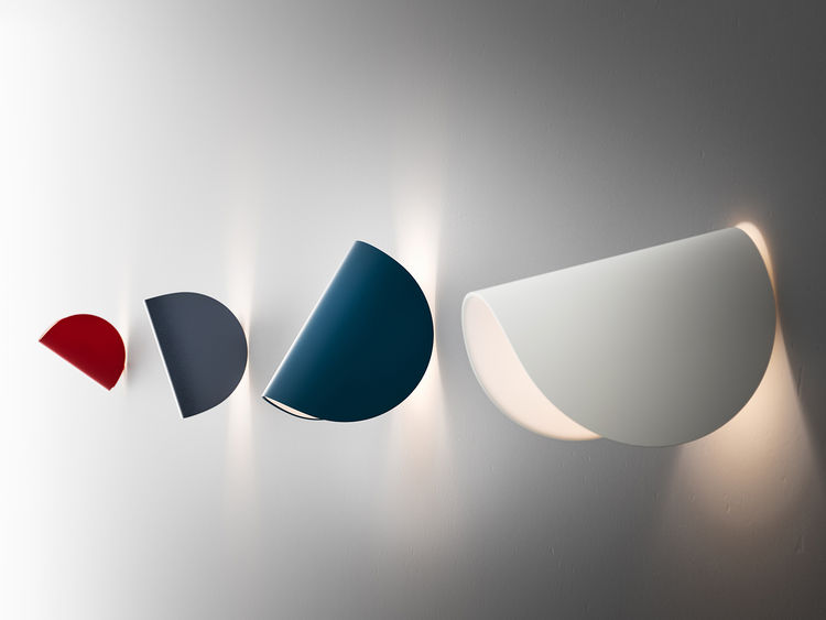 Io sconces by Claesson Koivisto Rune