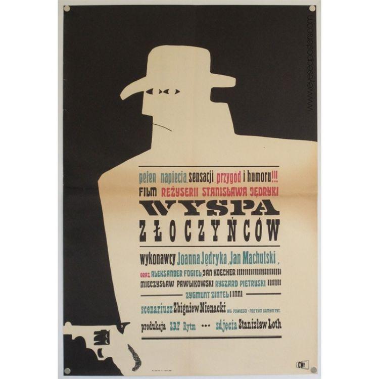 Maciej Hibner film poster