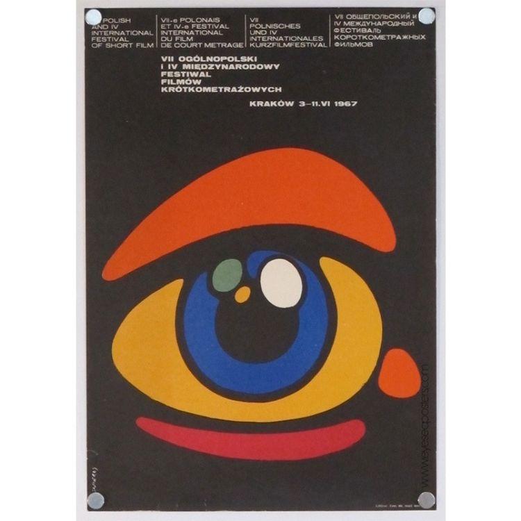 Waldemar Swierzy film poster