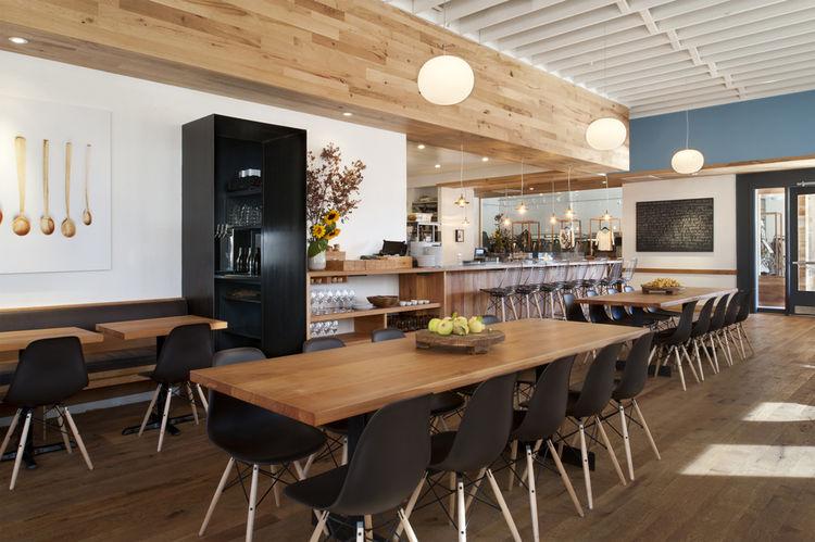 Piccino Cafe, San Francisco
