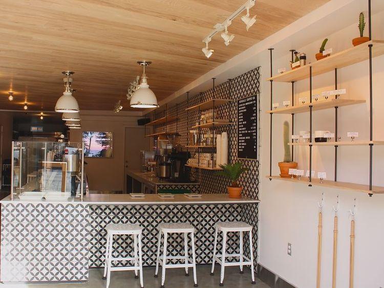 Reveille Coffee Company, San Francisco