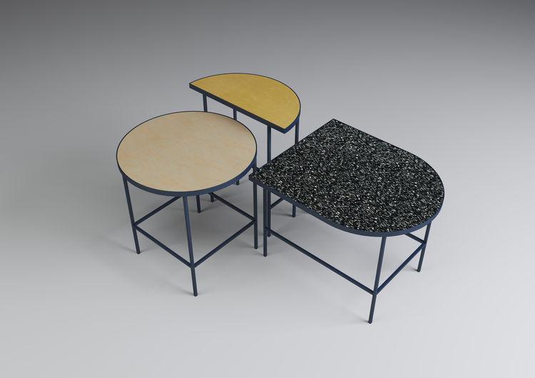 Flip it table by Marte Frøystad