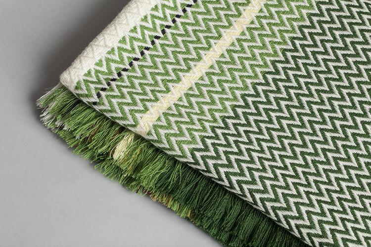 Bunad Blanket by Andreas Engesvik
